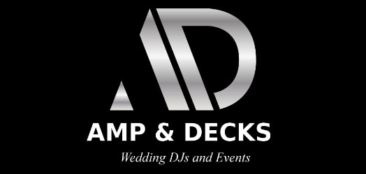 Wedding Djs based in Derbyshire, in the Midlands of the UK