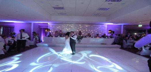 Wedding dj covering the west midlands and surrounding areas