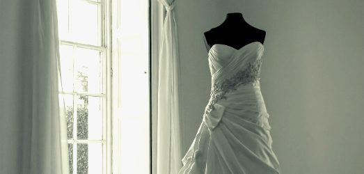 Wedding Dresses, in the Midlands