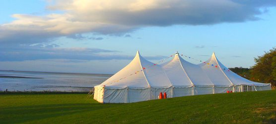 Marquee Hire, in the Midlands