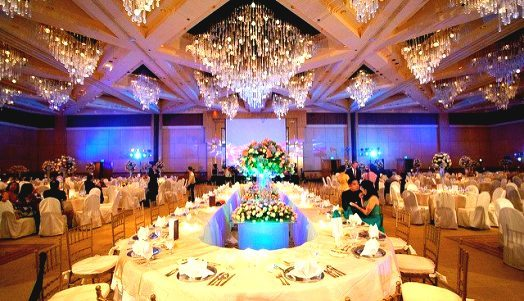 Wedding Reception Venues in the Midlands